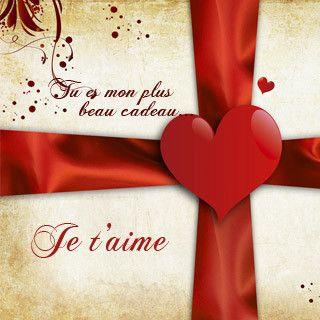Joli Petit Mot Damour