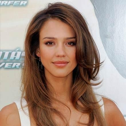 La belle Jessica Alba