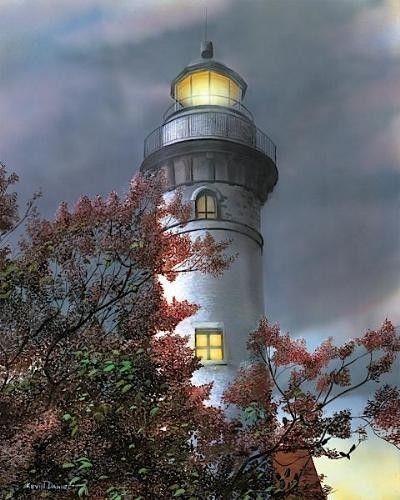 Joli phare